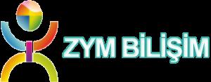 ZYM Bilişim Logo